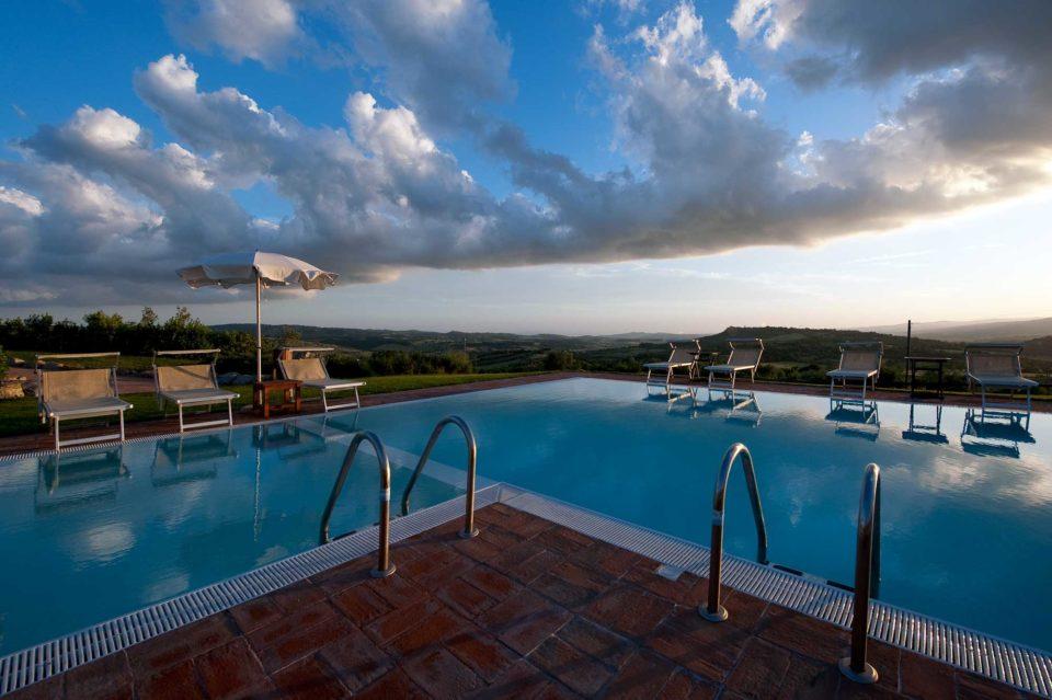 Saturnia Tuscany Hotel – Saturnia