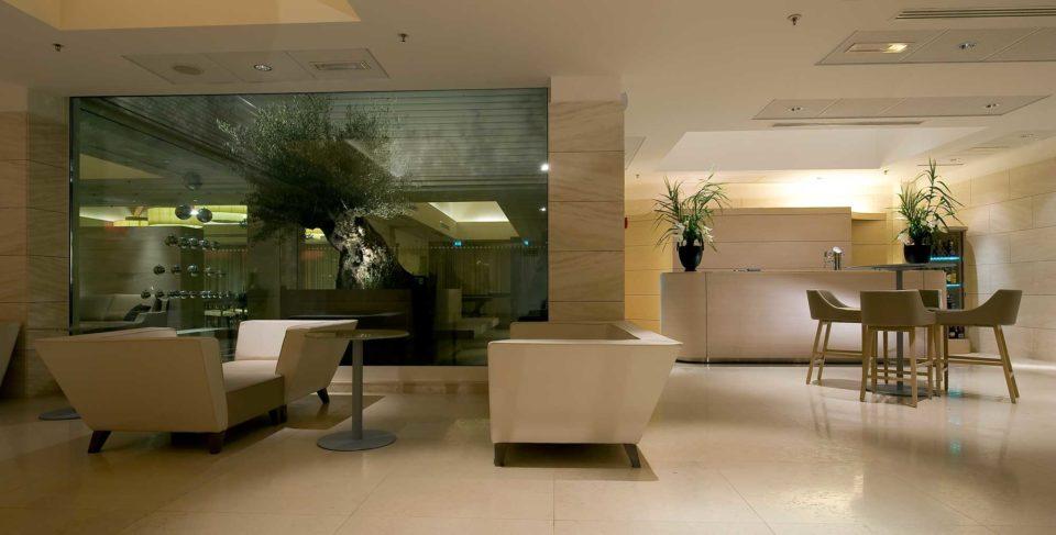 Hotel Sheraton Golf 3 – Roma