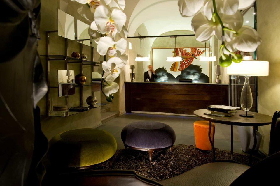 Residence Al Velabro – Roma