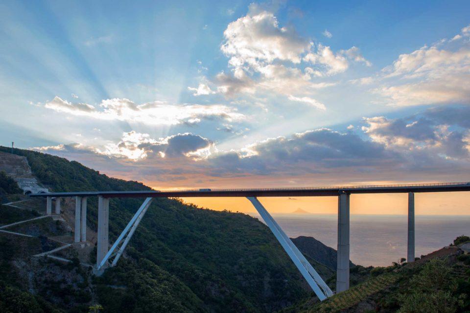 Autostrada del Sole – Ponti Sfalass