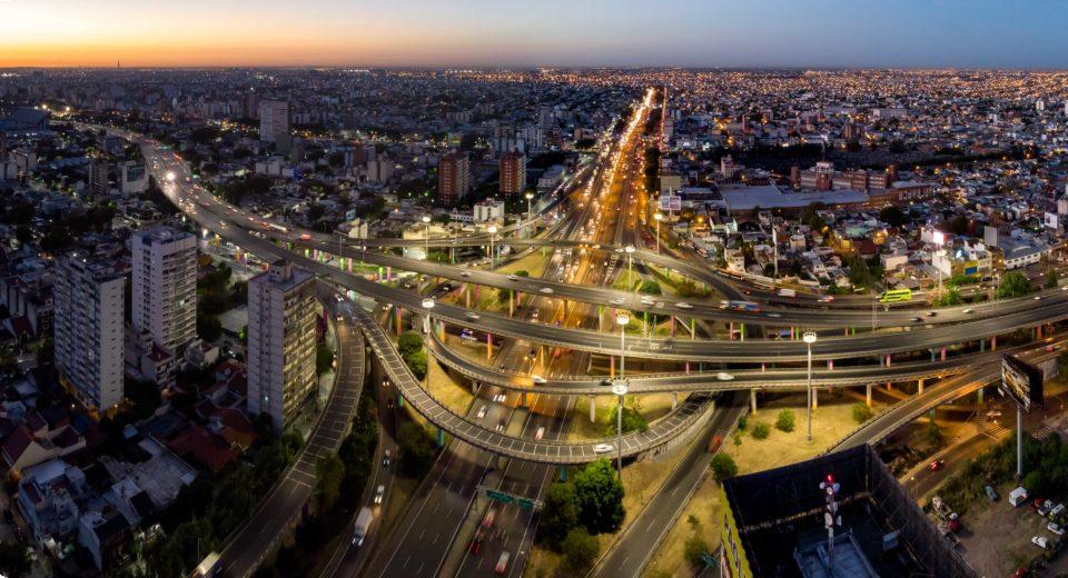 Accesso Norte – Buenos Aires Argentina