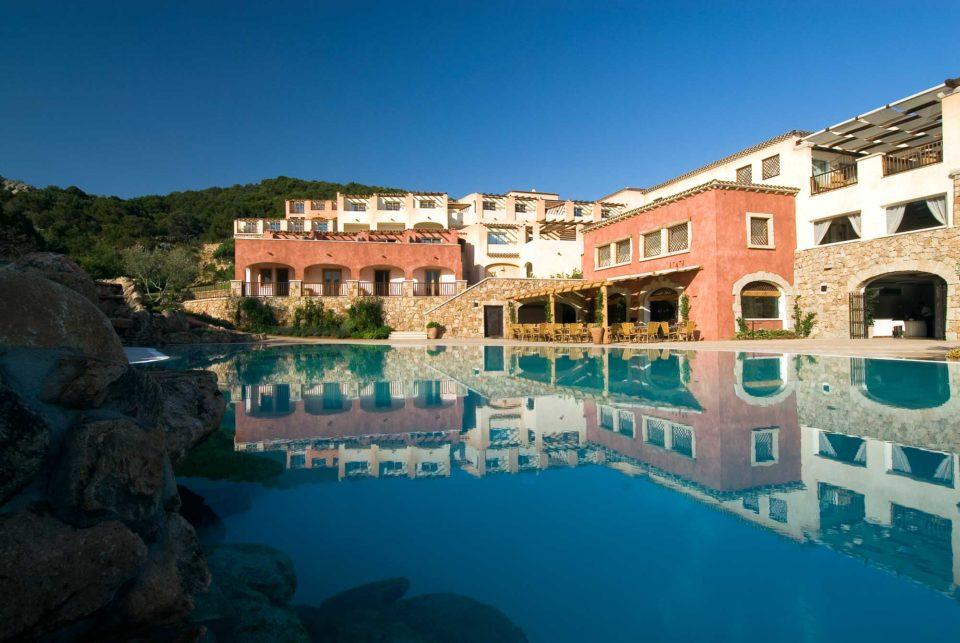 Hotel Colonna Pevero – Porto Cervo