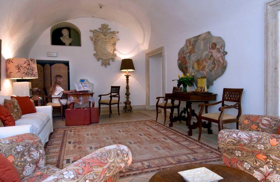 Relais San Biagio. – Orbetello