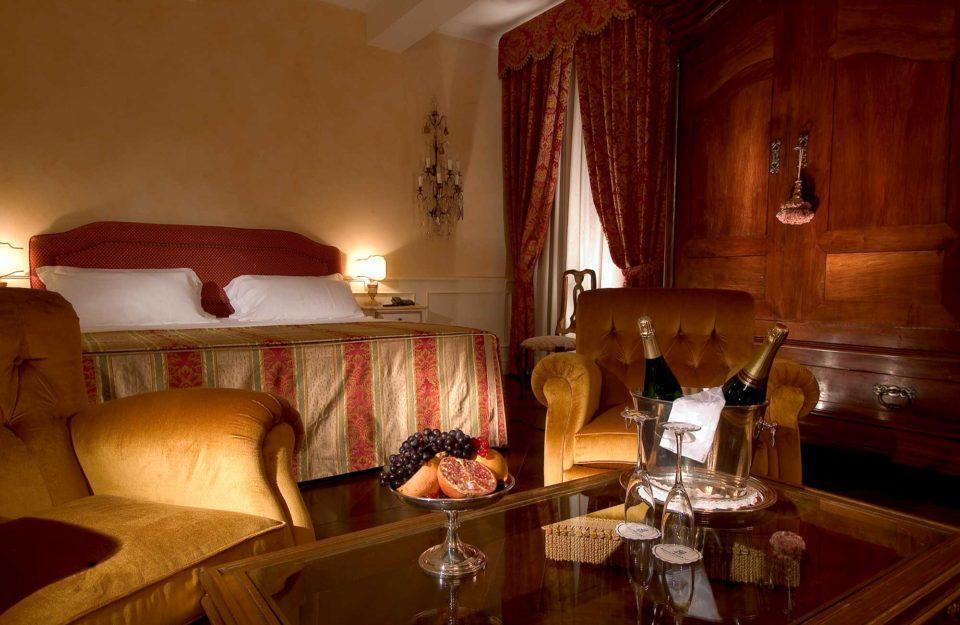 Hotel Real Fini San Francesco – Modena
