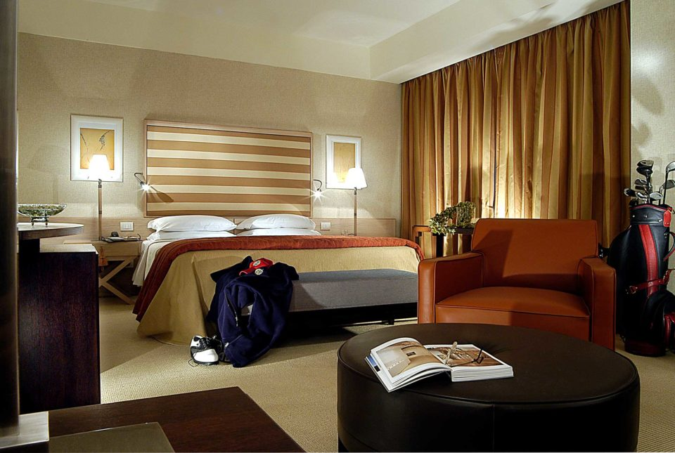 Hotel Sheraton Golf – Roma