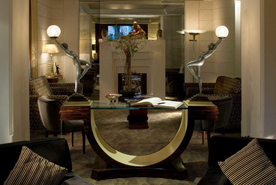 Hotel Lord Byron – Roma