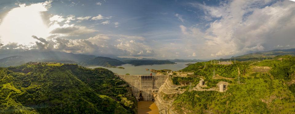 GIBE III Dam – Ethiopia