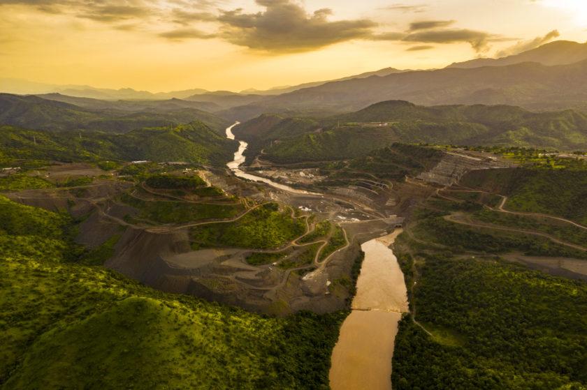 Koysha Dam – Ethiopia